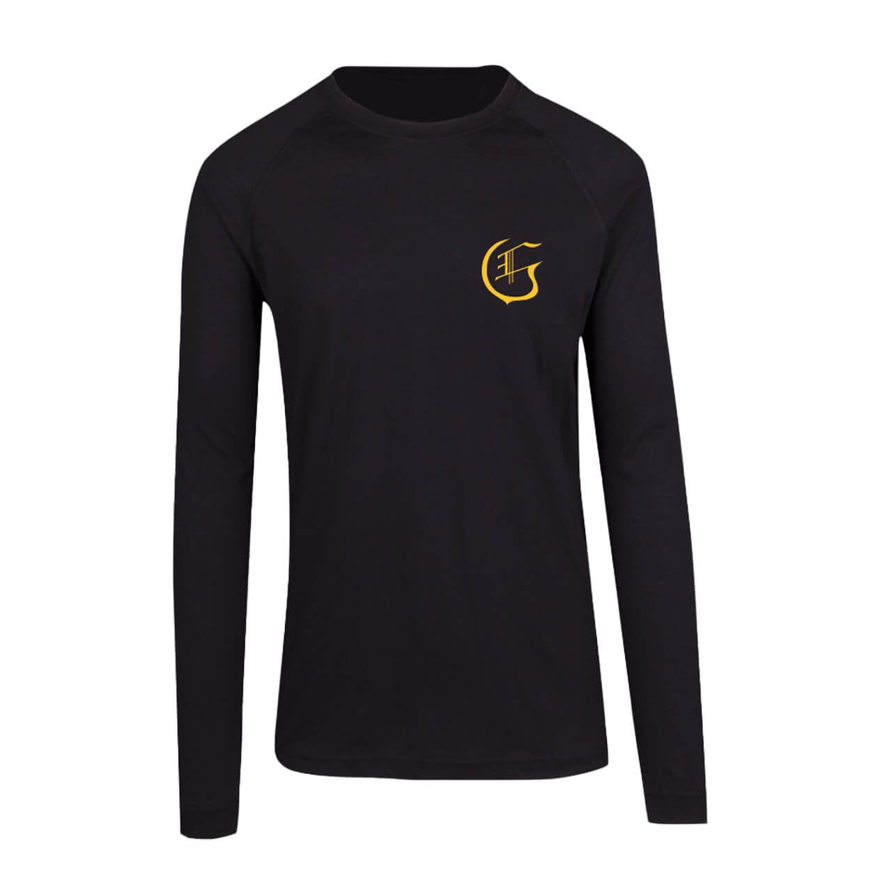 Ladies Long Sleeve Tees