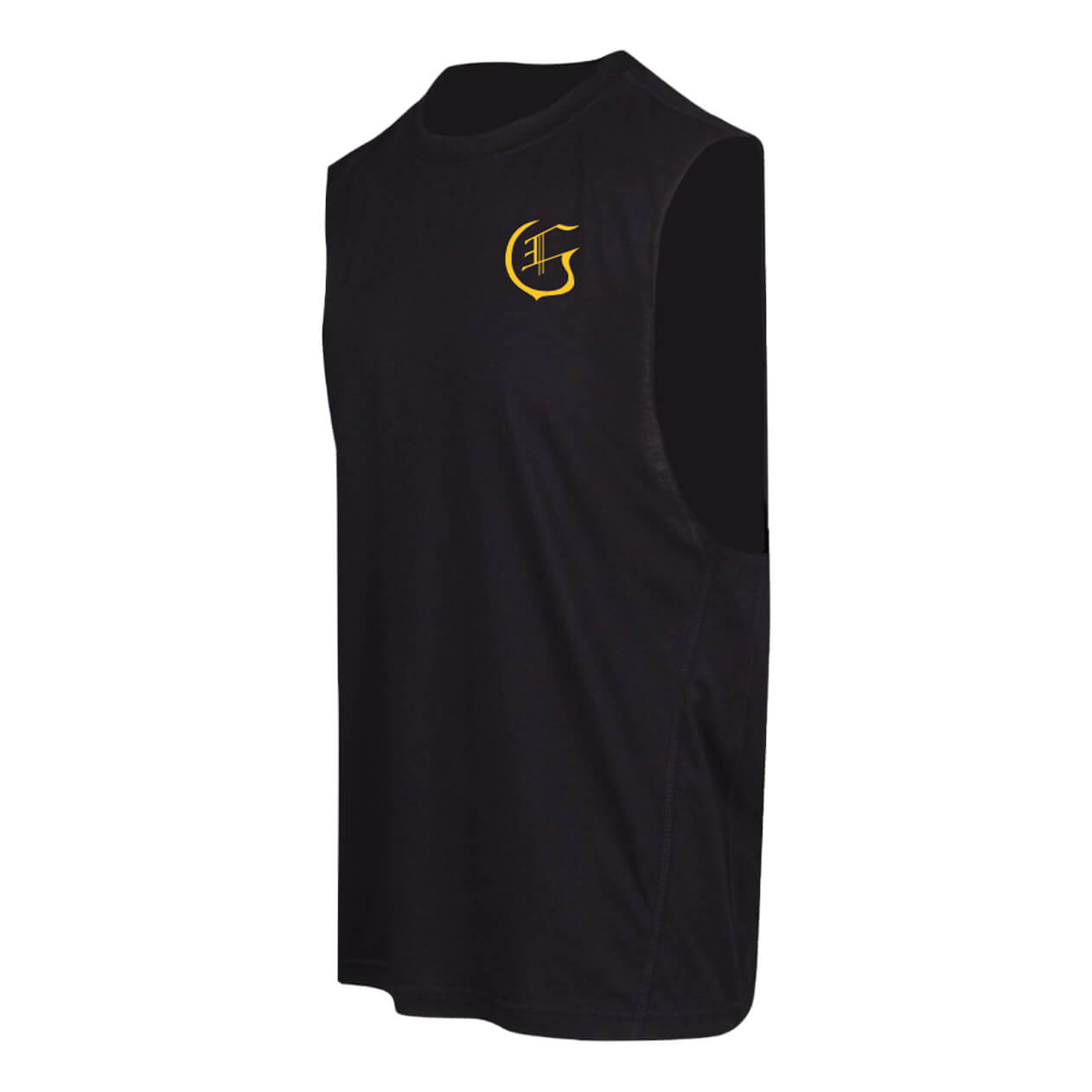 Mens Sleeveless Tee