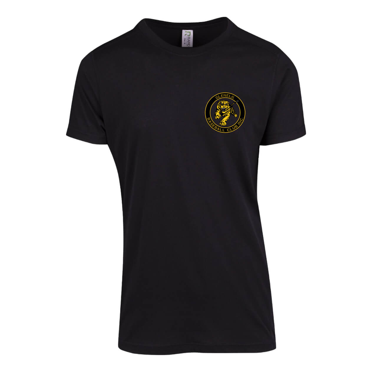 Mens Heather Tee
